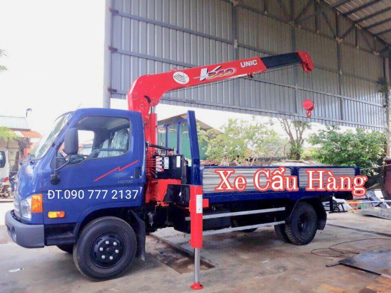 Xe tải chở hàng Huyện Đức Hòa uy tín giá rẻ
