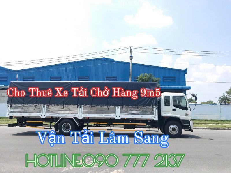 Taxi Tải Quận 7 - Xe Tải Chuyển Nhà