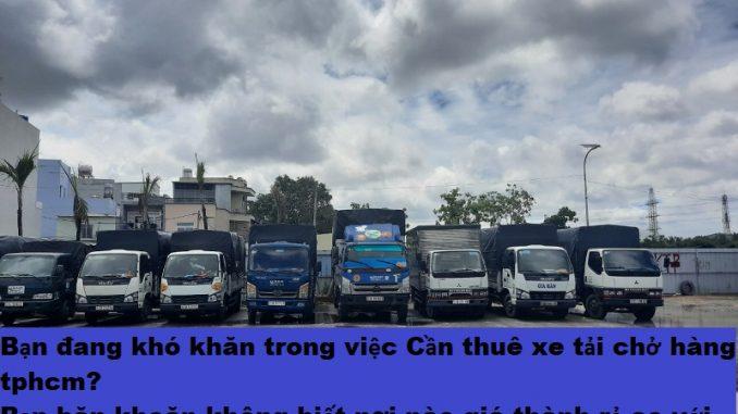 Cần thuê xe tải chở hàng tphcm- công ty Lâm Sang Chuyên nhận chở thuê giá rẻ uy tín chất lượng liên hệ ngay để có giá tốt nhất đến thời điểm hiện tại.