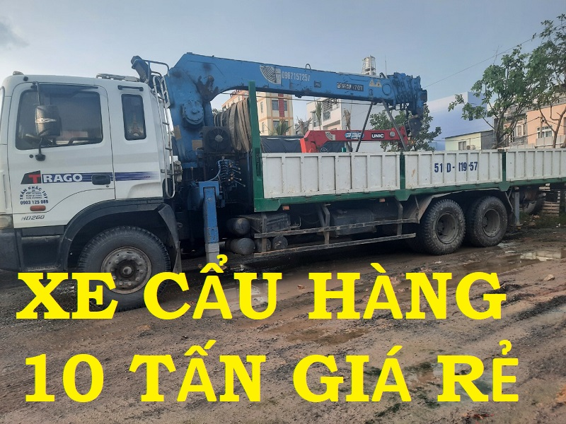 Vận tải Lâm Sang - Xe tải chở thuê - Chuyển nhà