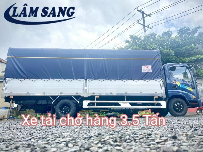 cho thuê xe tải chở hàng giá rẻ 3 tấn